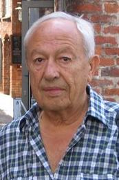 """Giorgio Bronzetti, ideatore del Premio """"Guerriero di Capestrano"""""""